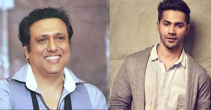 Varun Dhawan to feature in the remake of Govinda's cult comedy 'Coolie No. 1'?