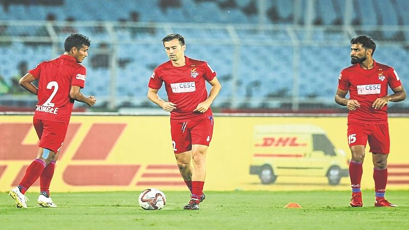 ISL 2018-19 preview : Delhi Dynamos and ATK eye first win of the ISL season