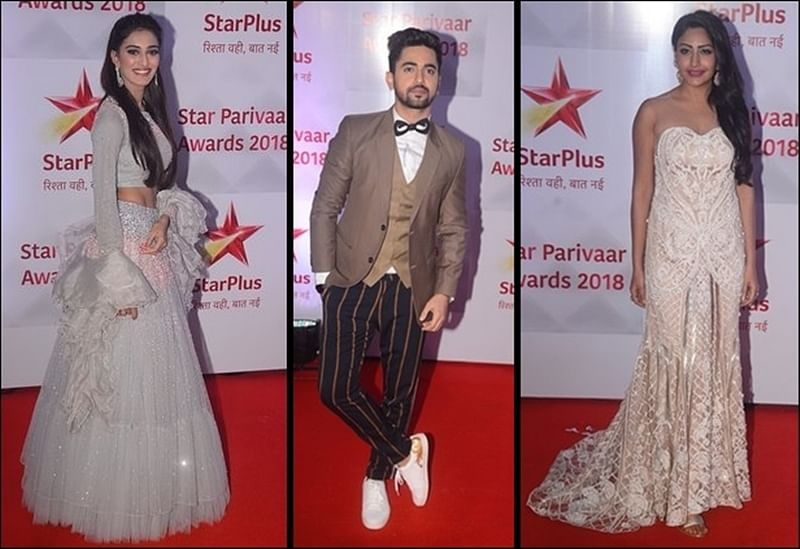 Star Parivaar Awards 2018: 'Yeh Rishta Kya Kehlata Hai', 'Ishqbaaz' bag maximum awards
