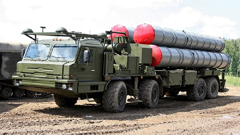Getting US waiver on S-400 might not be easy for India, say experts