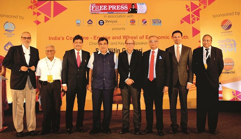 India's coastline conference: Nitin Gadkari sheds light on progress in port, shipping sector; investment opportunities