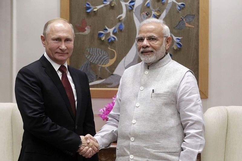 Russia sounds India on Sputnik V vaccine