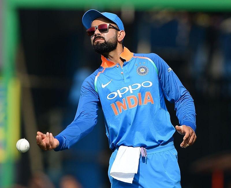 Lucky to get away with a tie: Virat Kohli