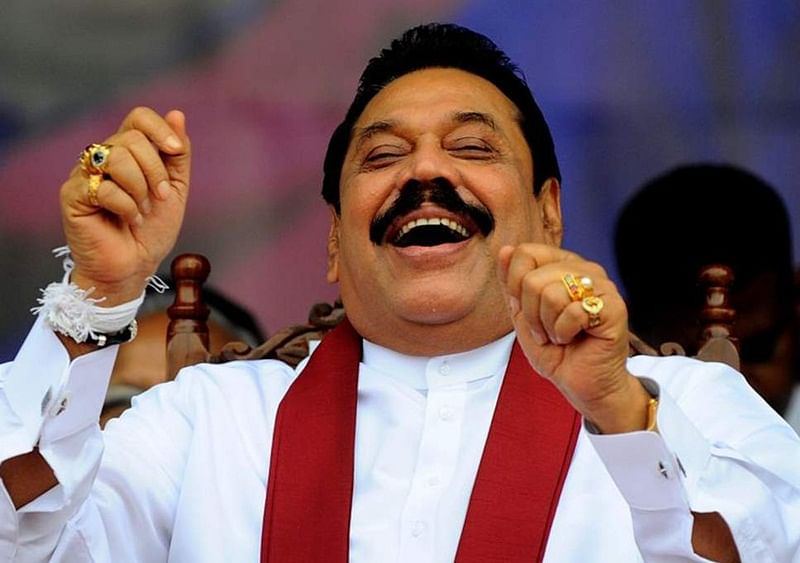 Sri Lanka PM to form new democratic front