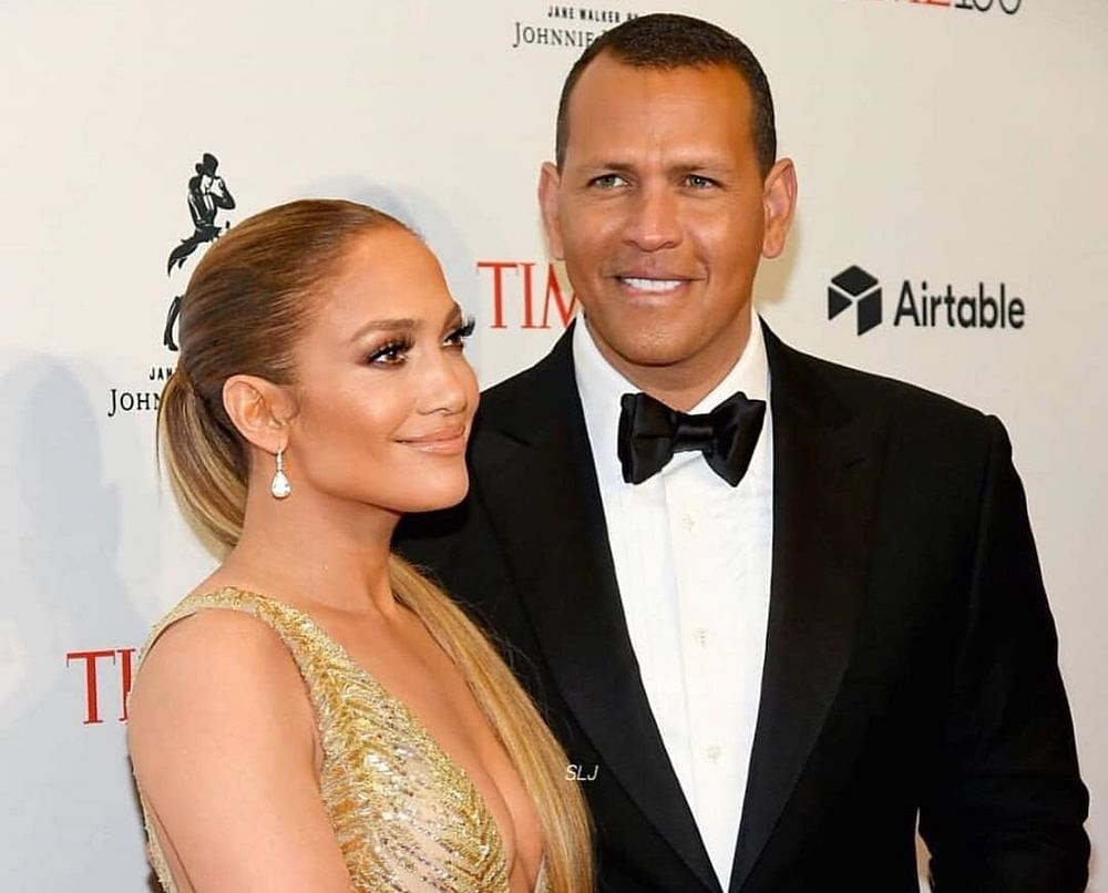 Jennifer Lopez spends 'quality time' with Alex Rodriguez's daughter