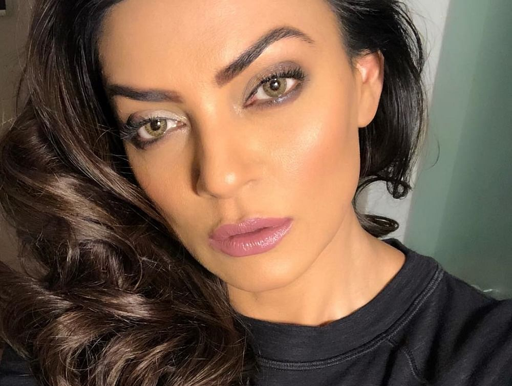 Sushmita Sen despises being called 'still beautiful', explains what beauty means