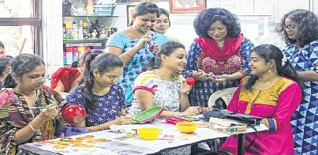 Indore: Tips to pep up Navratri