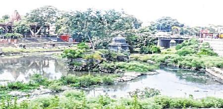 Indore: IIT raps IMC, wants dredging of Kahn, Saraswati rivers stopped