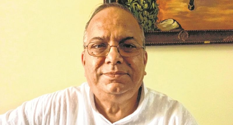 Justice Patnaik who gave wings to 'caged parrot'