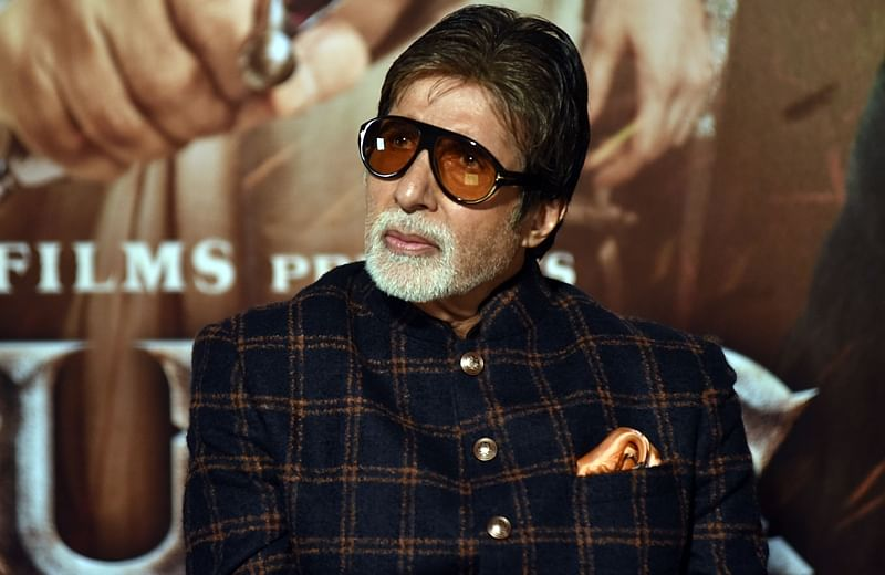Amitabh Bachchan, Virendra Sehwag stop shoot as film bodies protest against Pulwama attack