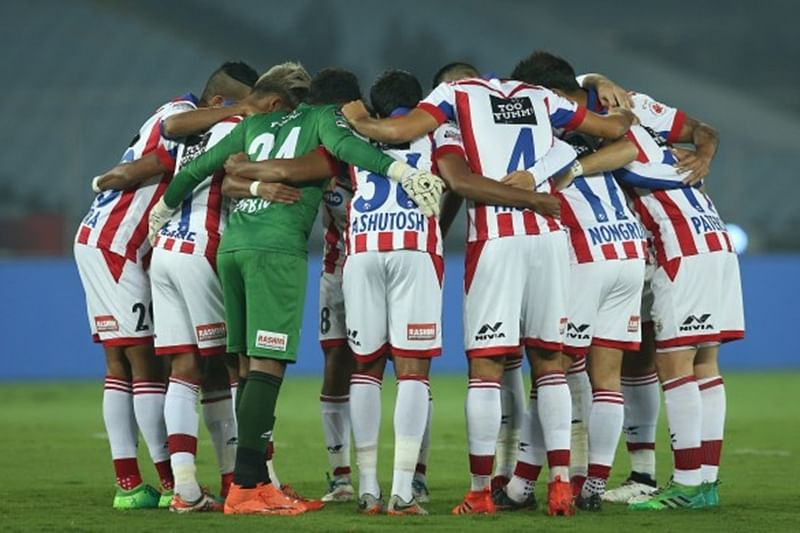 Indian Super League: Mumbai City punished