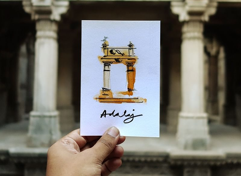 World Post Day 2018: 5 art fanatics and their tryst to revive postcards in a digital era
