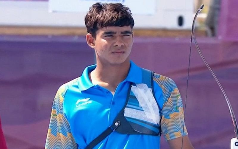 Youth Olympics 2018: Farmer's son Akash Malik bags India's maiden silver in archery