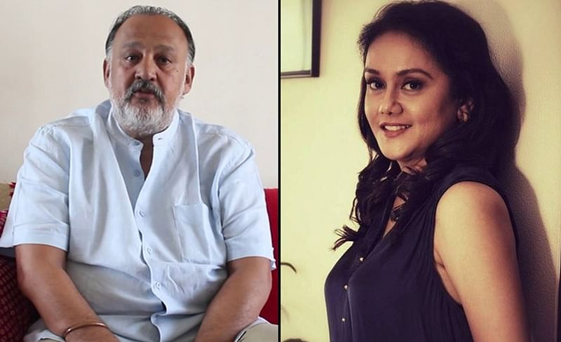 Everyone in industry knows Alok Nath is obnoxious drunkard who harasses women: Deepika Amin