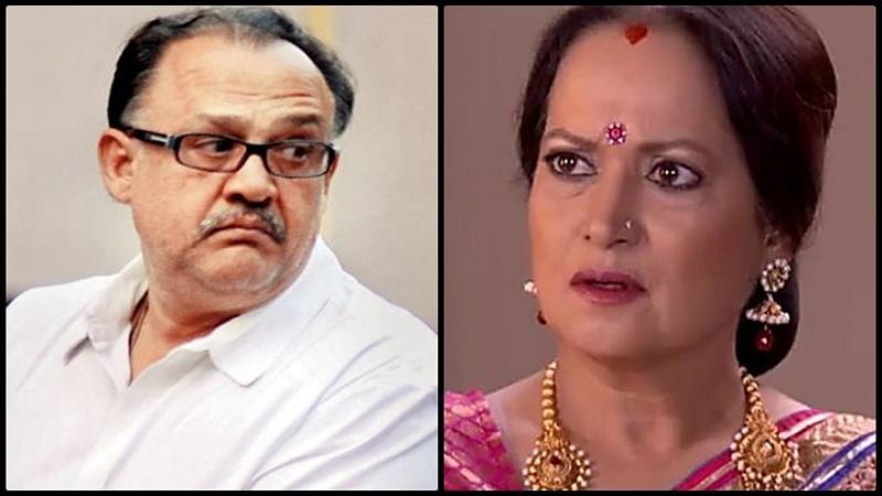 #MeToo: Alok Nath's behaviour an 'open secret' in industry, says co-star Himani Shivpuri