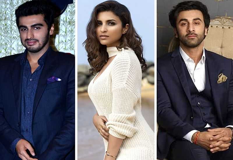 Arjun Kapoor compares Parineeti Chopra with Ranbir Kapoor's famous character; watch video to know