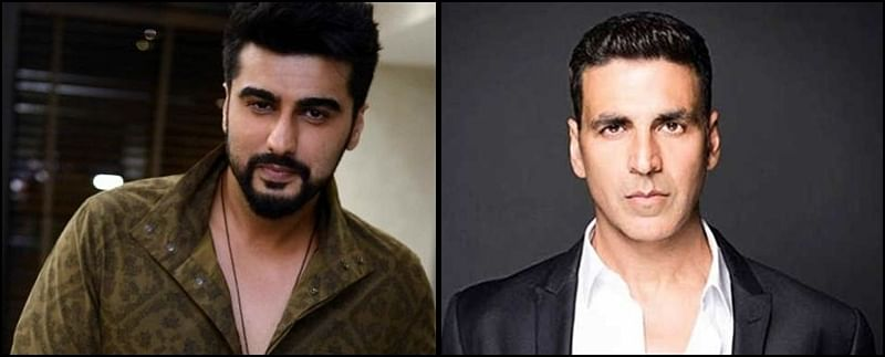 Not Arjun Kapoor but Akshay Kumar was director Vipul Shah's first choice for Namaste England