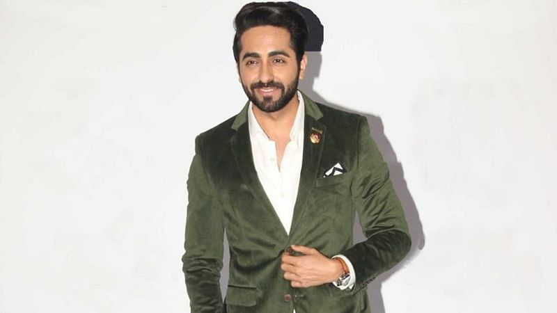 'I love having my own zone', says Ayushmann Khurrana on the choices of his films