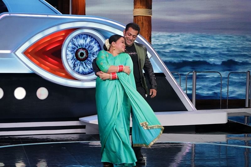 Bigg Boss 12 Weekend Ka Vaar Spoiler Alert! Bharti Singh brings ripples of laughter in the house