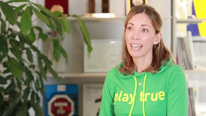 Olympic champion Beckie Scott says WADA 'bullied' her over Russia opposition