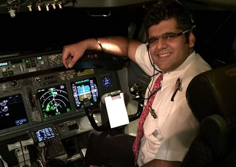 Indonesia plane crash: Indian pilot Bhavye Suneja dead, confirms Indian Embassy