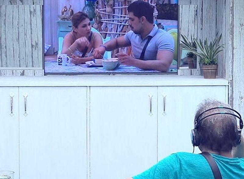Bigg Boss 12 Update: Anup Jalota heartbroken as Jasleen Matharu flirts with Romil