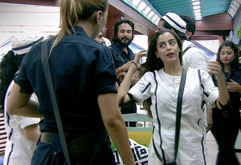 Bigg Boss 12 Day 22: Surbhi Rana slammed for violence, Nehha Pendse to be eliminated mid-week?