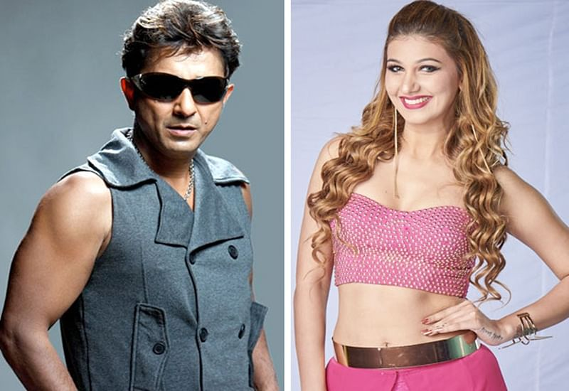 Bigg Boss 12: Sukhwinder Singh gets shocked on being linked up with Anup Jalota's partner Jasleen Matharu