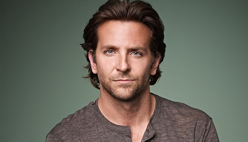 When Bradley Cooper was dropped from a film due to lack of sex appeal