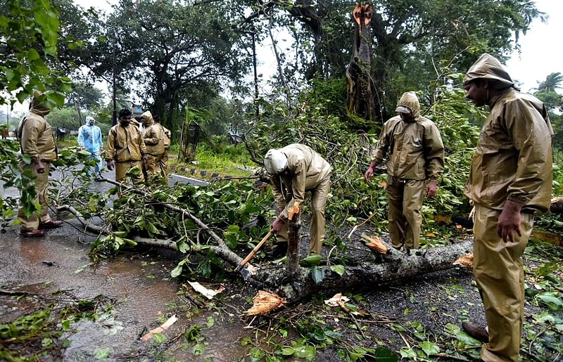 Cyclone Titli: Death toll in Odisha rises to 61, state govt seeks Rs 1,000 crore interim assistance