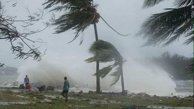 Cyclone Titli likely to weaken gradually, cyclonic storm expected in the evening: IMD