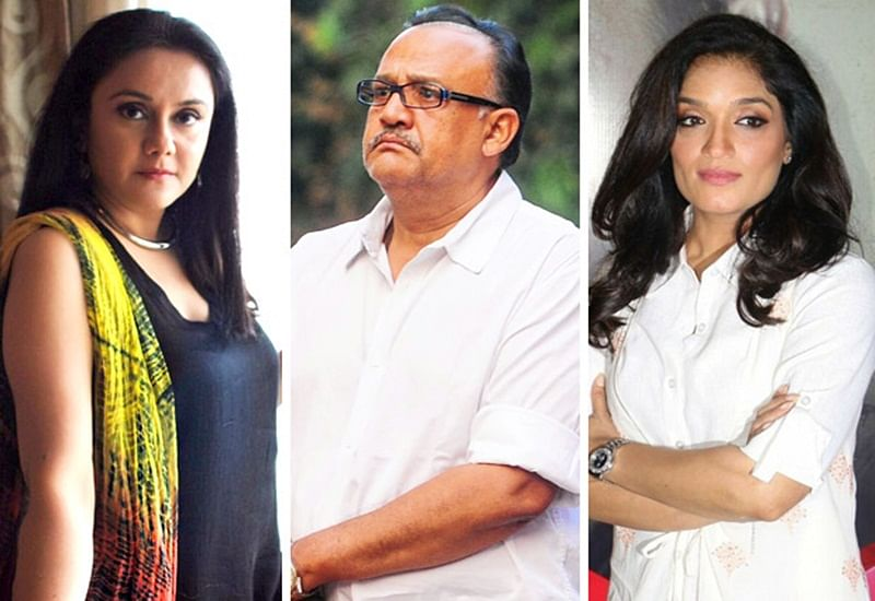 Quite shocking that Alok Nath got work for so many years despite his bad reputation, says Deepika Amin