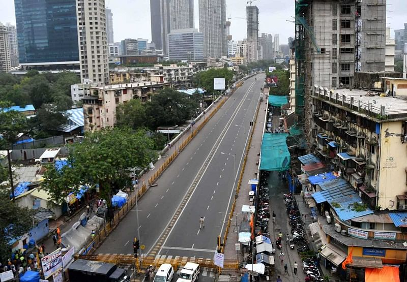 Mumbai: WR trains may face delays as Lower Parel RoB dismantling work to begin soon
