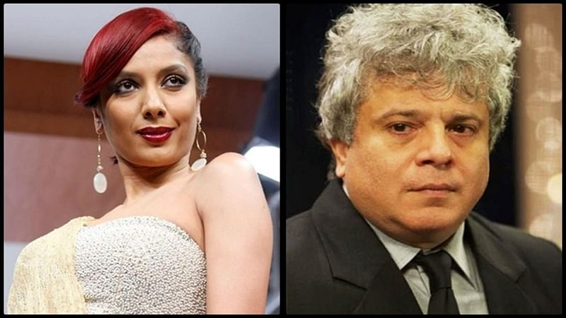 I bit his tongue and squeezed his balls: Diandra Soares shares her encounter with Suhel Seth