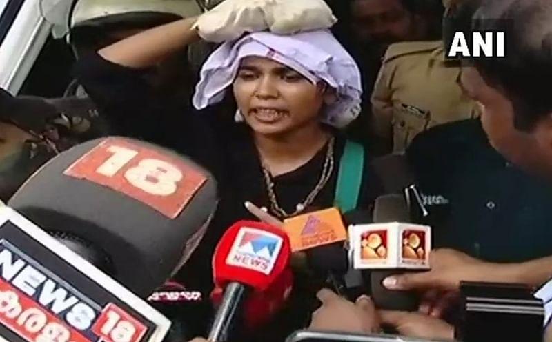 Sabarimala row: Who is Rehana Fathima? Activist who tried enter Lord Ayyappa temple along with Kavitha Jakkal and Mary Sweety