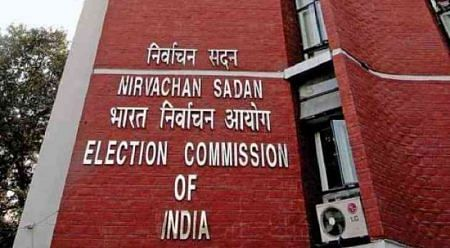 Bhopal: EC awaits govt response on plaints against a dozen IAS, IPS officers