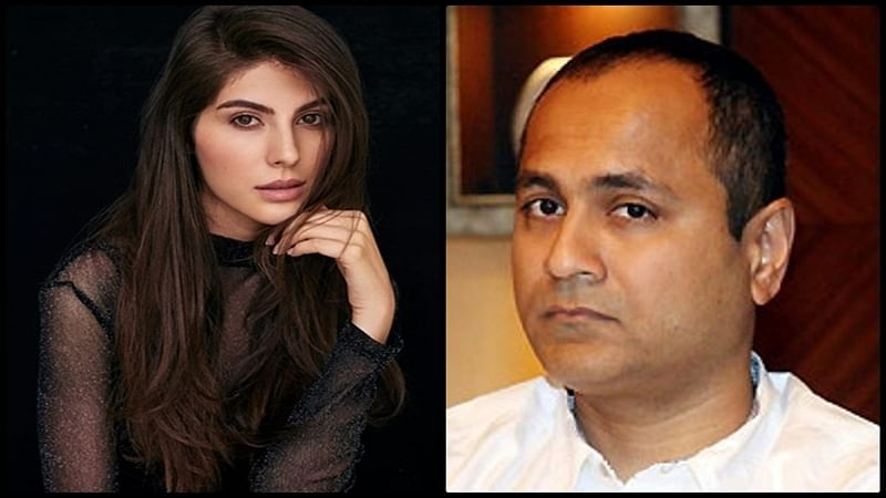 If I would have slept with Vipul Shah I would be in 'Namaste England': Elnaaz Norouzi of 'Sacred Games'