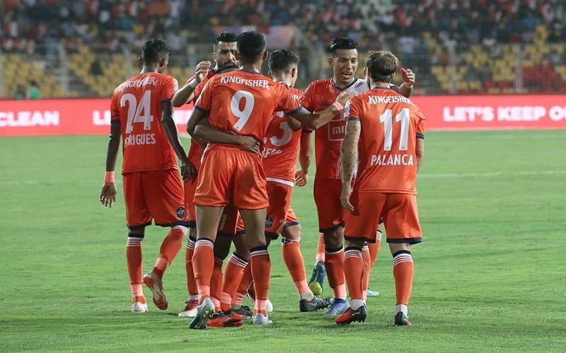 ISL 2018-19: FC Goa qualifies for final despite losing to Mumbai City in semis