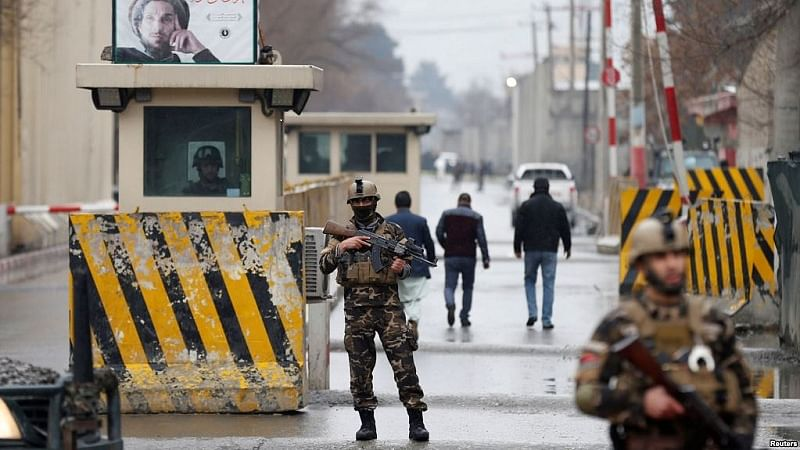 Afganisthan: Taliban vow to attack Afghan security forces during elections
