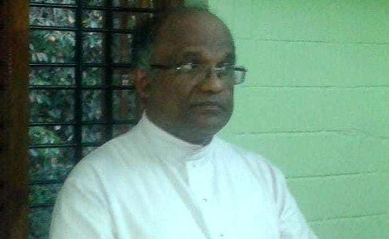 Father Kuriakose Kattuthar's death 'a pre-planned murder': Kerala nun's brother
