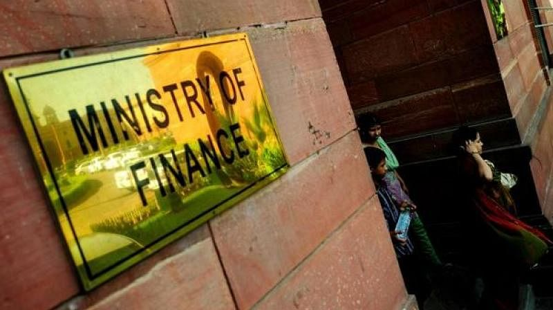 Finance Commission panel for range of fiscal deficit target for Centre, states