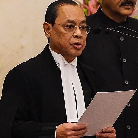 Karnataka MLAs' plea: Will pass appropriate order in Mukul Rohatgi, Abhishek Manu Singhvi's presence, says CJI