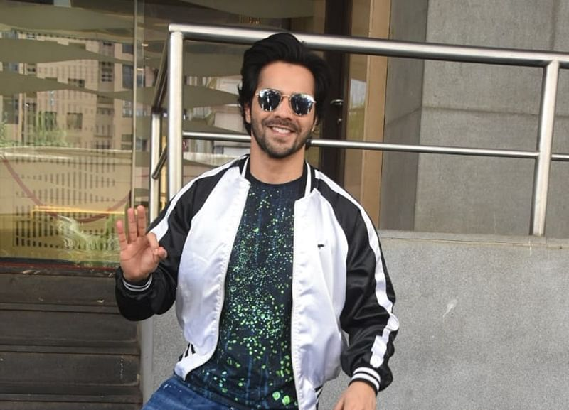 21 retakes, no air conditioner and more: Varun Dhawan on 'Sui Dhaaga' director Sharat Kataria being a taskmaster