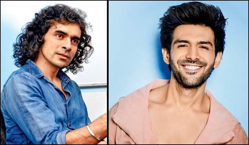 Kartik Aaryan set to star in Imtiaz Ali's next