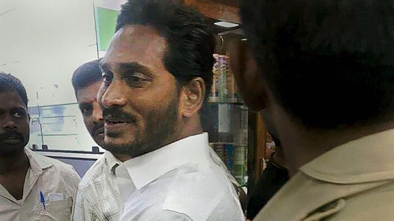 Jagan scraps order renaming Kalam Awards after furore