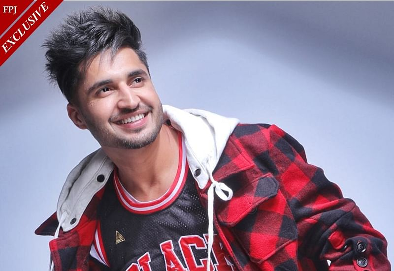 Exclusive: 'If you work hard and perform well, good projects will surely come your way', says Jassie Gill