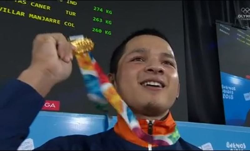 Youth Olympics 2018: Mizo weightlifting sensation Jeremy Lalrinnunga wins India's maiden gold medal