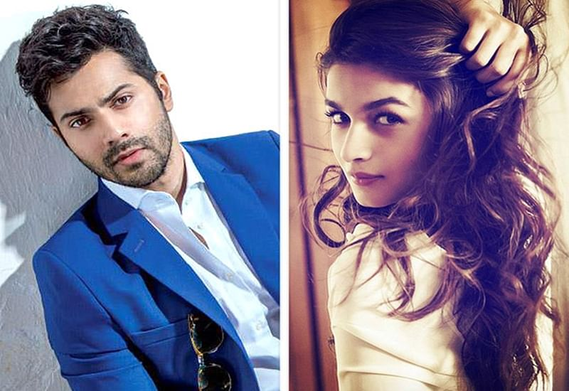 Kalank: Varun Dhawan, Alia Bhatt take off to Kargil to shoot the period drama