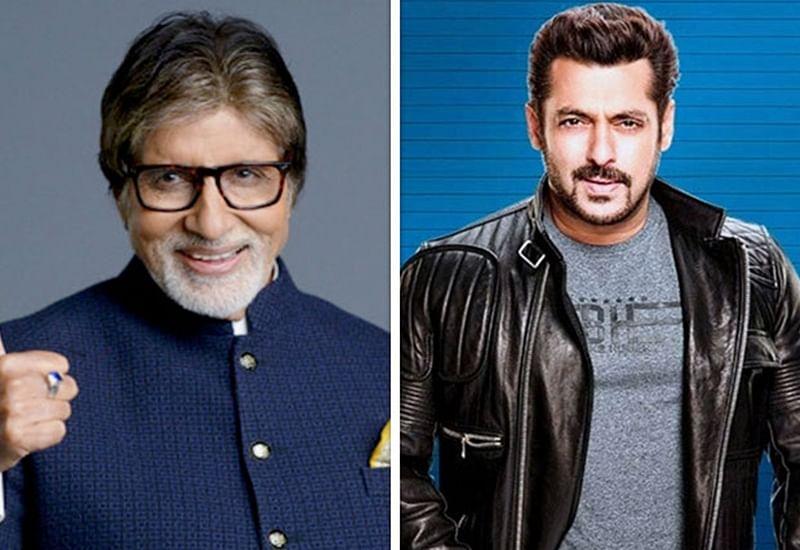 Amitabh Bachchan's KBC 10 beats Salman Khan's Bigg Boss 12 in TRP race