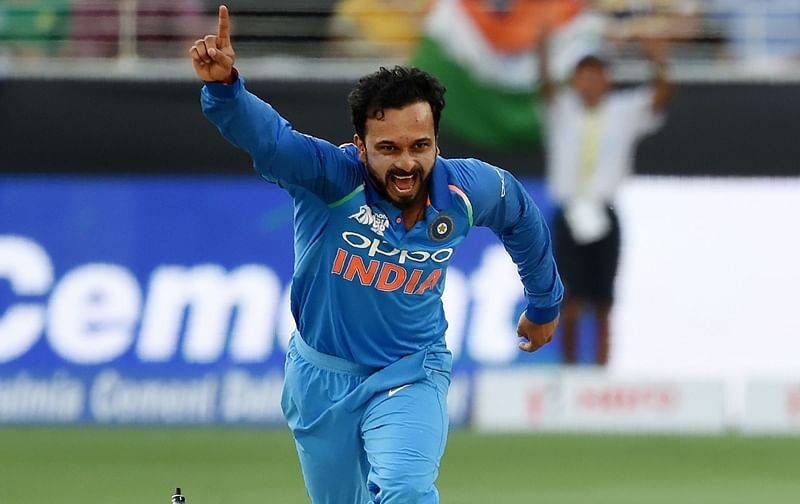 World Cup 2019: Kedar Jadhav expected to be dropped over lack of commitment vs England